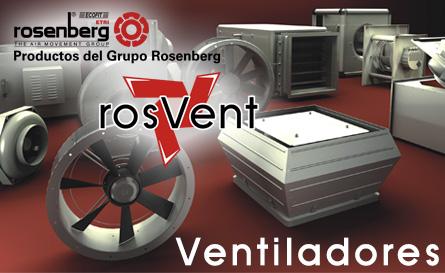 Rosvent